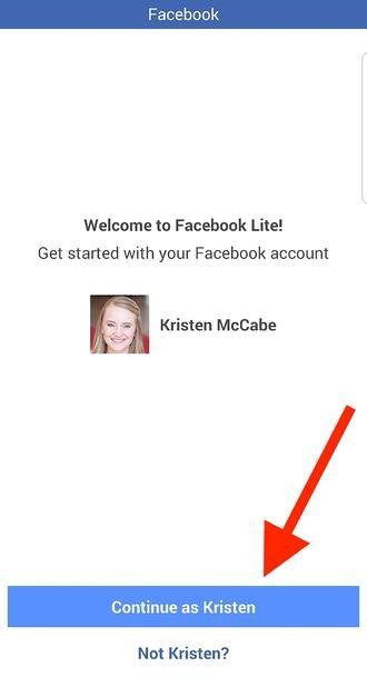Facebook Lite What It Is How To Use It And Features Get the last version of facebook lite from social for android. facebook lite what it is how to use