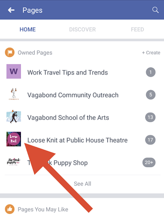 how-to-delete-a-page-on-facebook-app