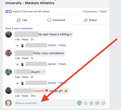 How To Post A Gif To Facebook 1