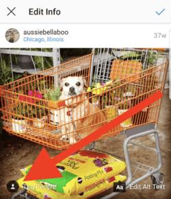 add-instagram-tag-after-posting