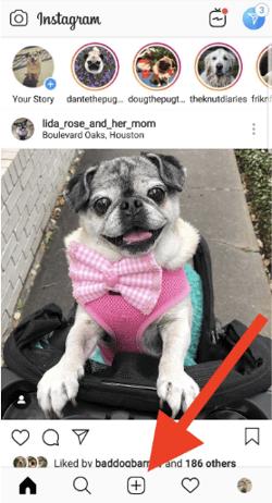 create-instagram-post