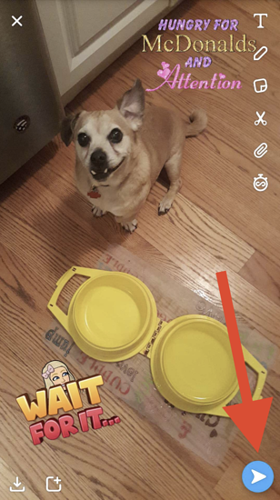 The Best Guide to Using Snapchat Stickers: How to Make