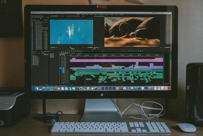 How to Edit Videos the Way the Pros Do It