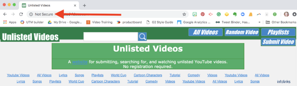 What Does Unlisted Mean on YouTube? (Private vs Unlisted