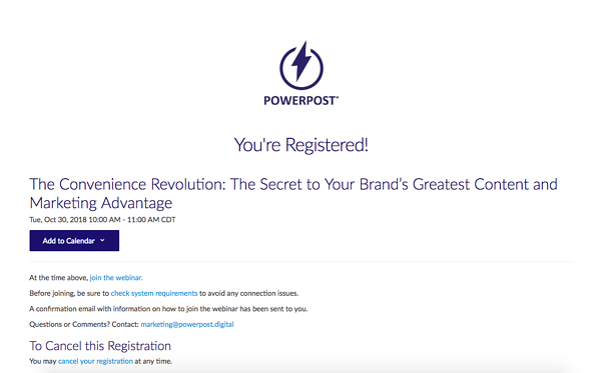 webinar-registration-confirmation-page