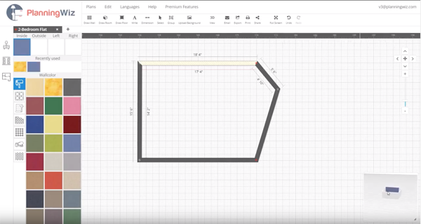 11 Best Free Floor Plan Software Tools