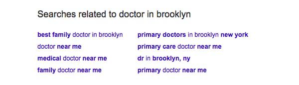 doctor in brooklyn
