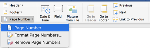how-to-number-pages-in-word