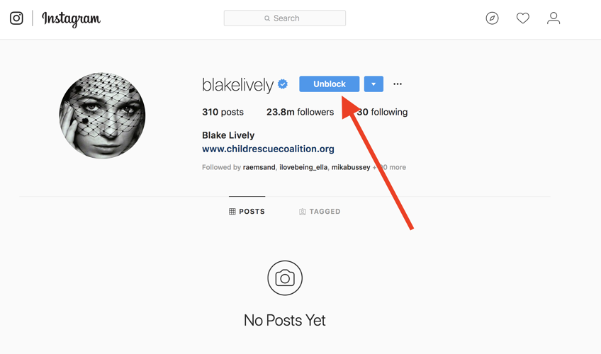 How to Unblock Someone on Instagram (on Mobile and Desktop!)