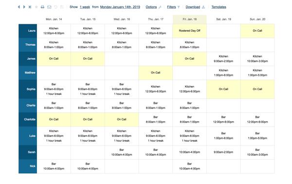 open-source-scheduling