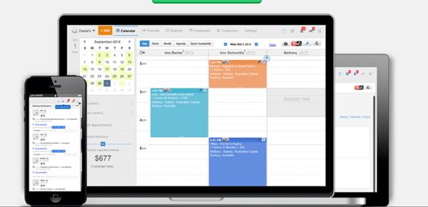 online-scheduling-free