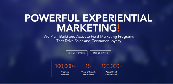 Attack! Marketing guerrilla marketing