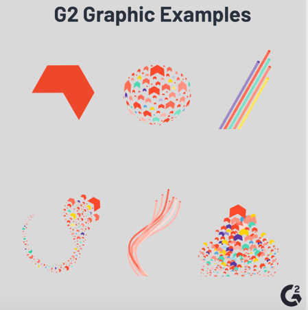 G2 Graphic Examples