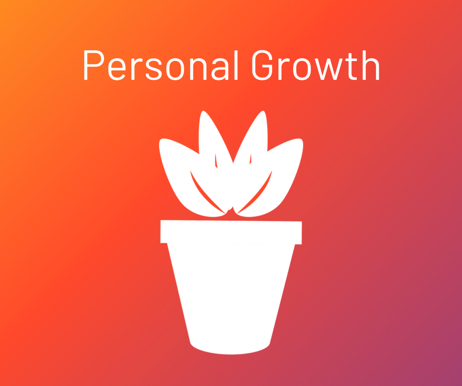 personal growth tips