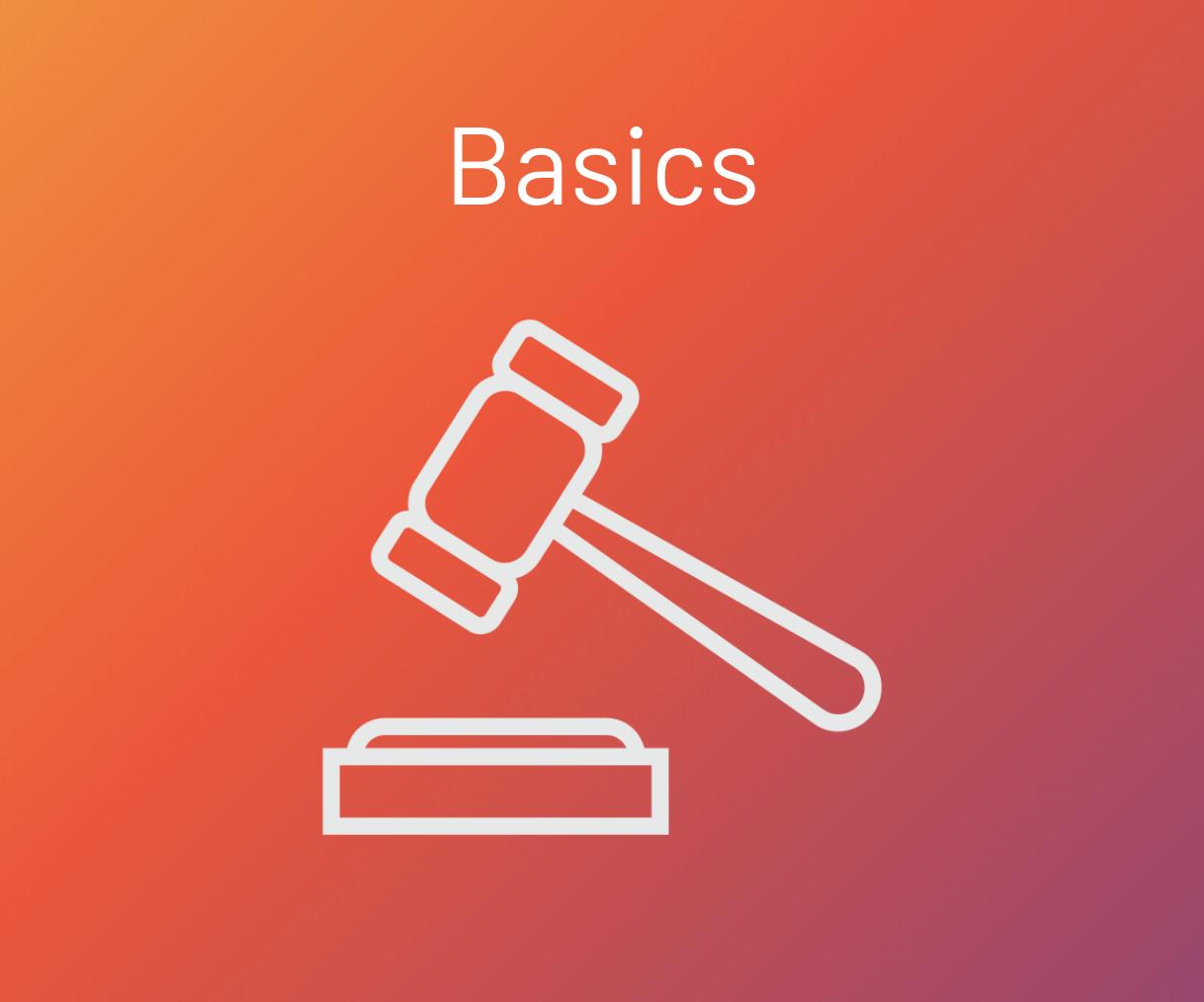 Basics of Compliance