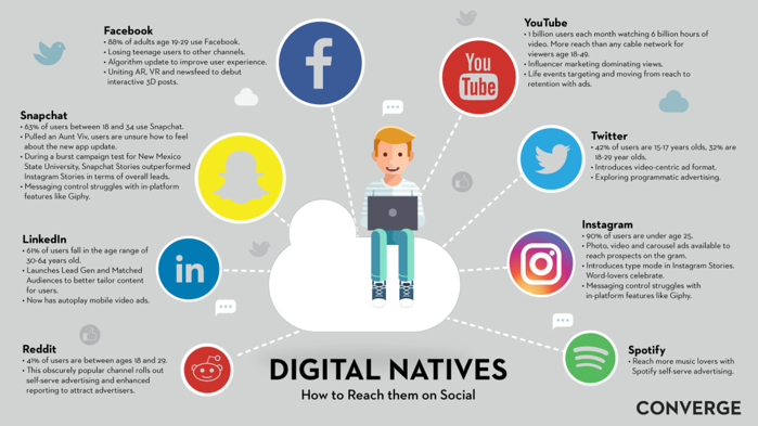 digital native stats