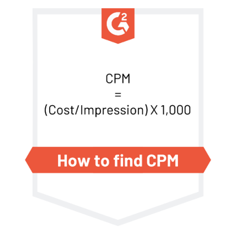 cpm equation