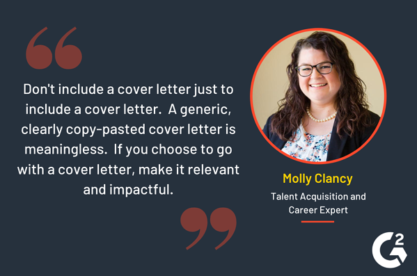are cover letters important?