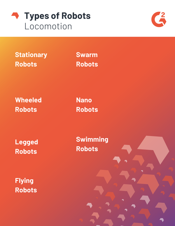 robot locomotion