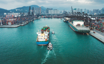 5 Tips for Managing a Global Supply Chain