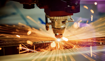 The Nuts and Bolts of Industrial Automation