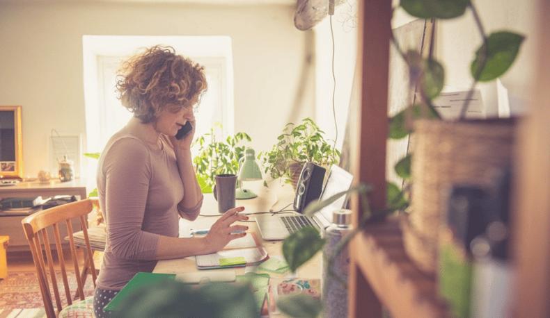 25+ Remote Work Statistics for an Evolving Workforce