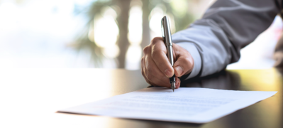 How to Write an Affidavit in 6 Simple Steps