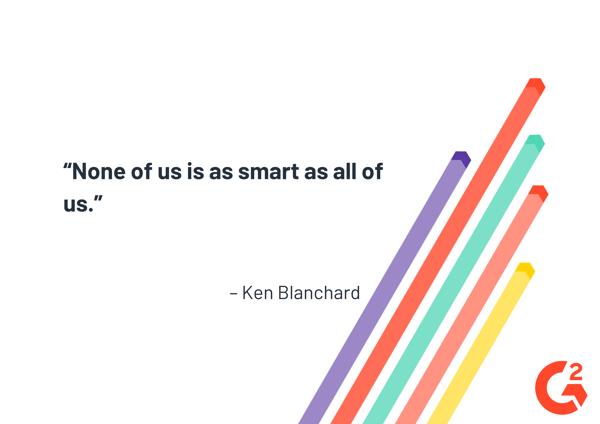ken blanchard quote
