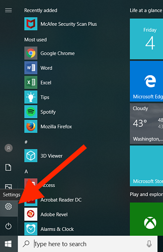 How to Turn on Bluetooth on Windows 10 (+ Solutions if Bluetooth Won