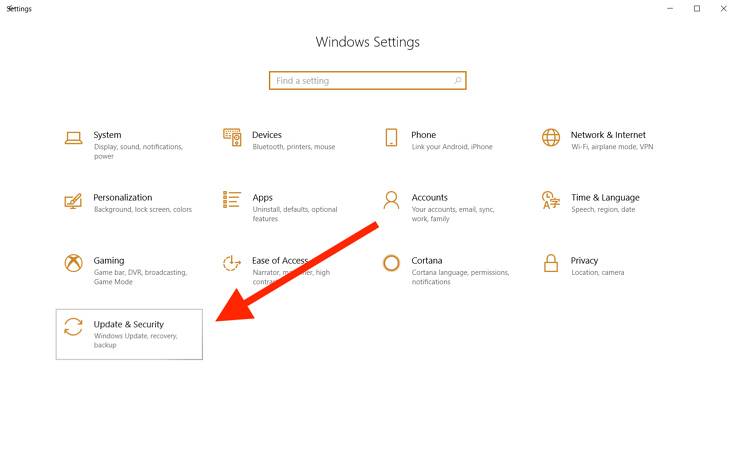 how-to-access-bios-windows-10