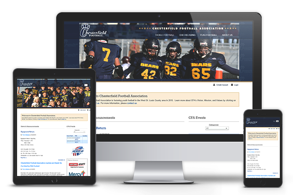 engage sports best sports league management software