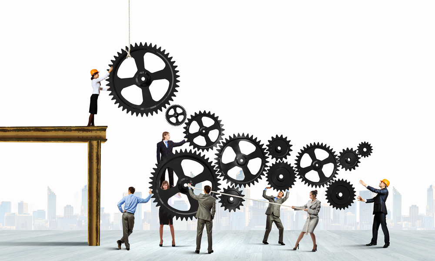 Structuring a Winning Sales Team