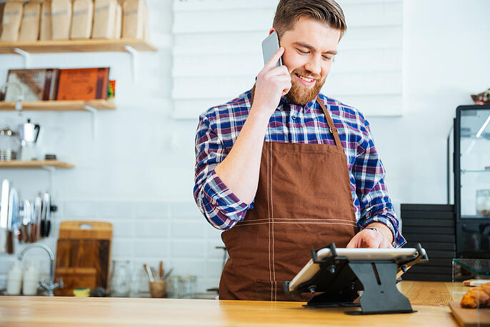What Are Mobile POS Systems? (+Best Mobile POS Apps in 2019)