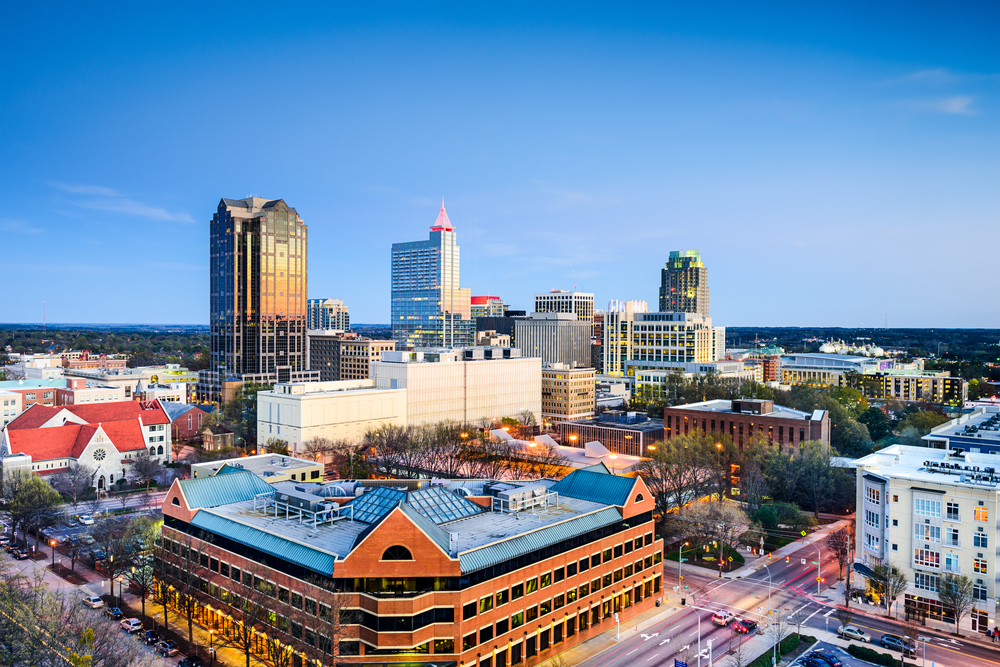 The State of B2B Tech in Raleigh/Durham for 2018