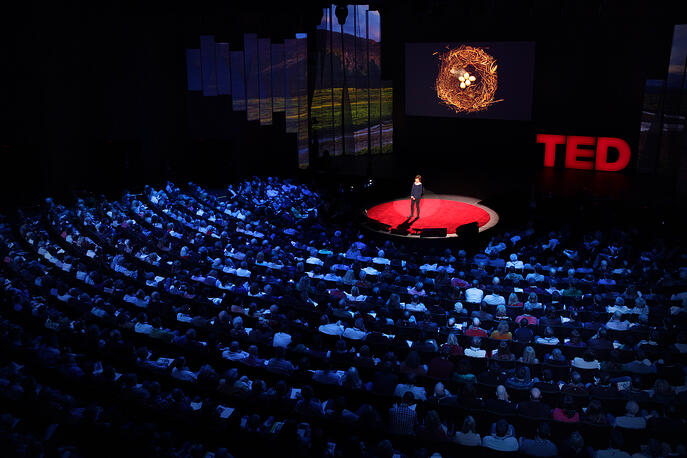20 Best TED Talks To Change Your Perspective