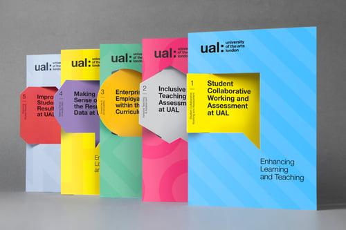 Contoh desain pemasaran dan periklanan