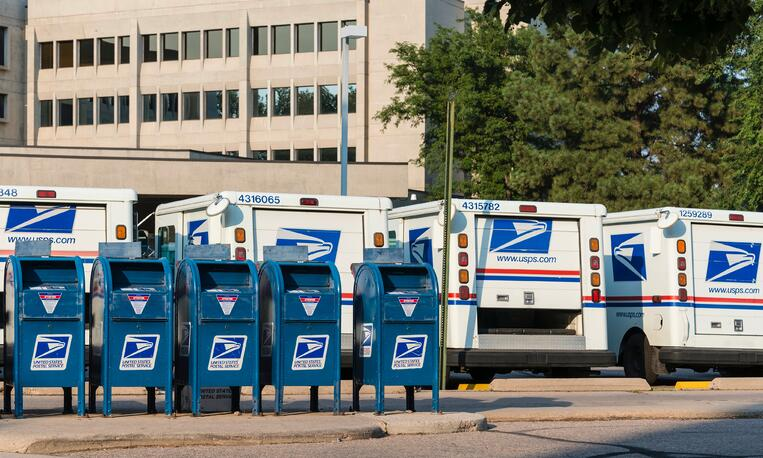 USPS Direct Mail: EDDM, Marketing Mail, and More Direct Mail Marketing Secrets