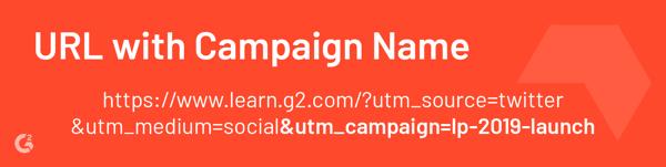 UTM Campaign