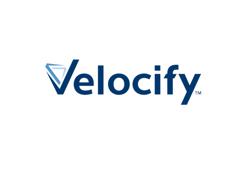 Velocify logo