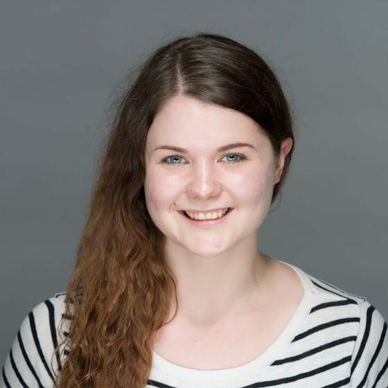 Lauren Pope Headshot