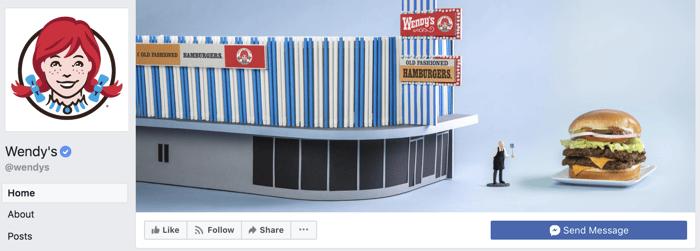 Facebook cover photo size 2018 desktop