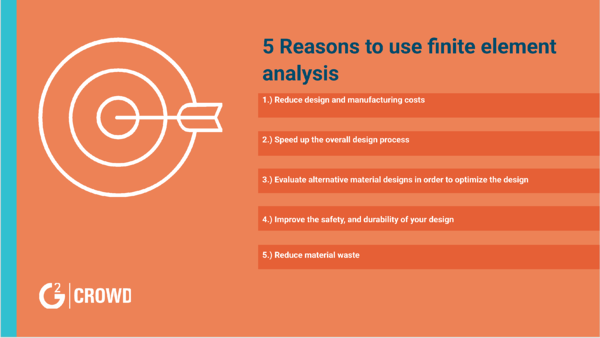Why use finite element analysis
