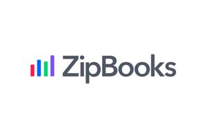 ZipBooks logo