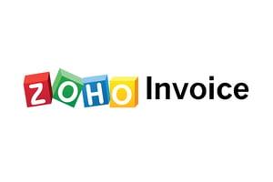 Zoho-Invoice logo
