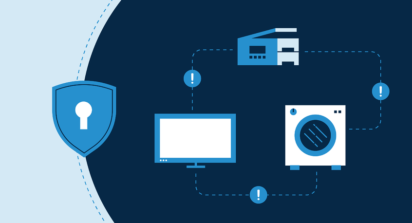 What Is IoT Security? How to Keep IoT Devices Safe