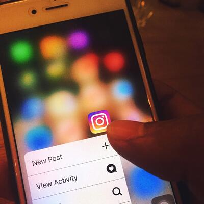 How to Get Your Instagram Best Nine Photo Collage