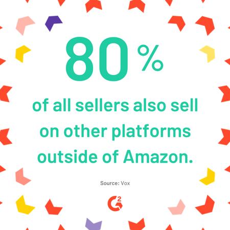 amazon seller statistic