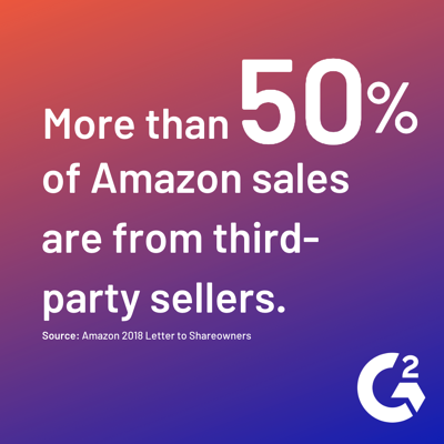 Amazon Sellers Stats