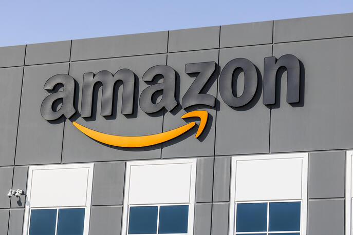 32 Mind-Blowing Amazon Statistics for 2019
