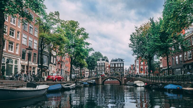 The State of B2B Netherlands Tech in 2019